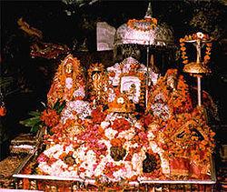 dakshin darshan yatra